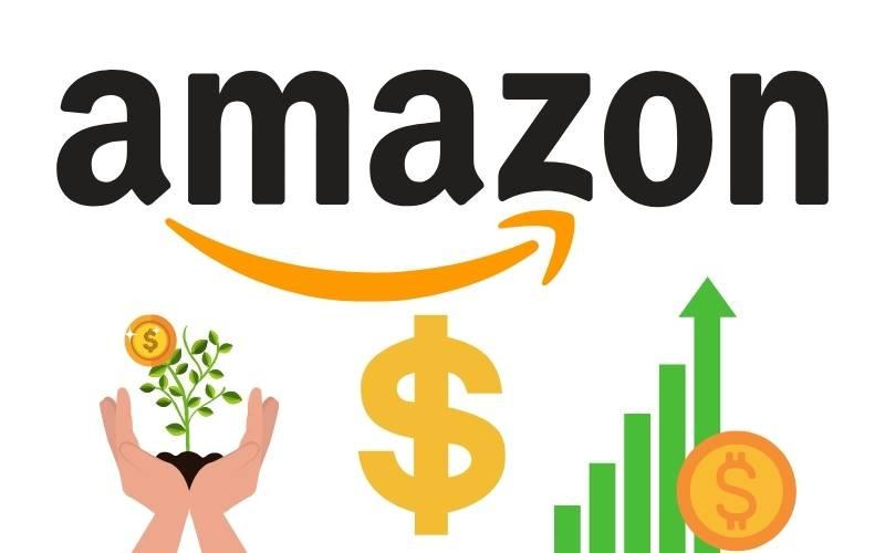 Amazon income : আমাজন থেকে আয় করার ৫টি সেরা উপায়
