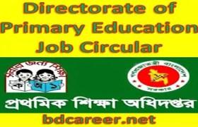 Directorate Primary Education