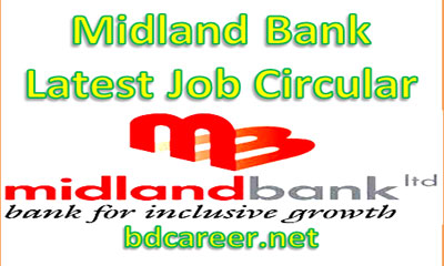 Midland Bank Job Circular