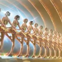 I Want to Be a Rockette! - The Rockette Experience