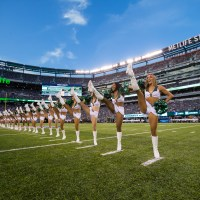 Interview with Denise Garvey of the Jets Flight Crew on Audition Prep Classes