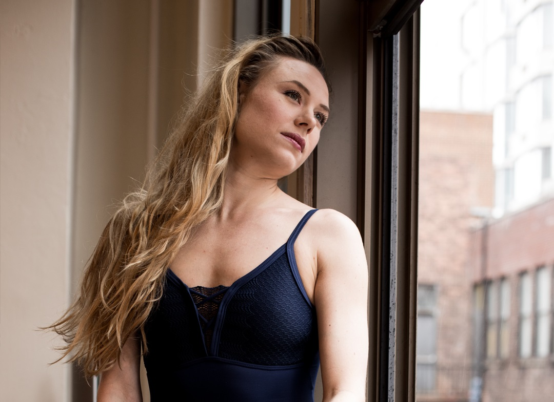 Sara Mearns to lead master class and Só Dança collection reveal