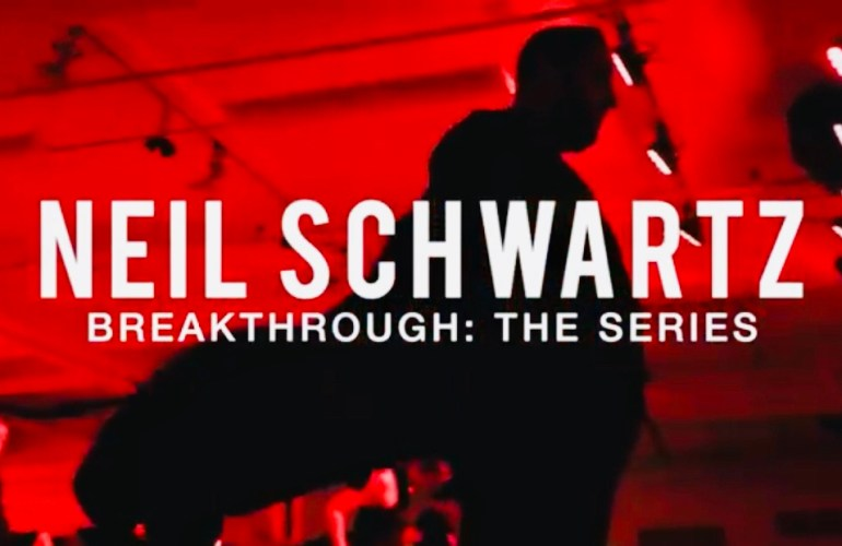 Breakthrough the Series at BDC