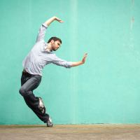 """Jim Cooney: """"Theater class should be a staple for every dancer."""""""