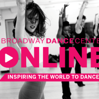 BDC Online inspires the world to dance...from home!