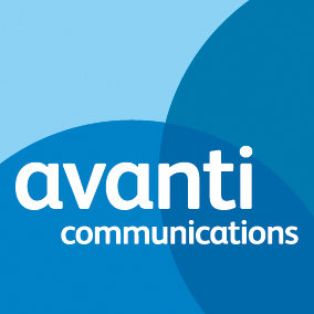 Avanti Communications logo