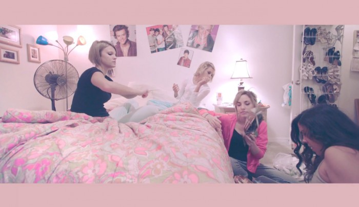 Image Result For Do You Wanna Have A Slumber Party In My Ba T