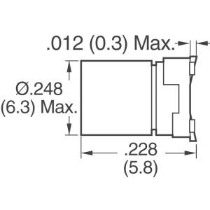 Panasonic EEV-FK1V470P