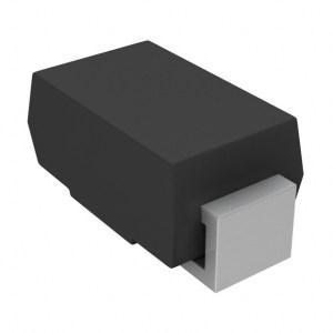 Vishay Semiconductor Diodes Division TPSMB9.1AHE3/52T