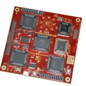 WDC W65Cx65MMC-C