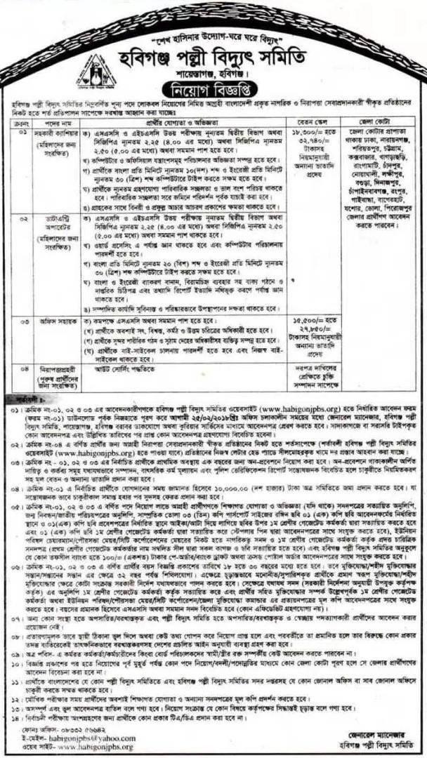 BREB Jobs vacancy