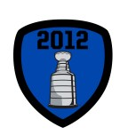 Badge created for 2012 Stanley Cup. NHL followers on Foursquare can unlock the badge throughout the playofffs.