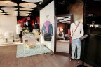 "Rue La La celebrates the launch of Rue's ""Dressing Room"" boutique series,"