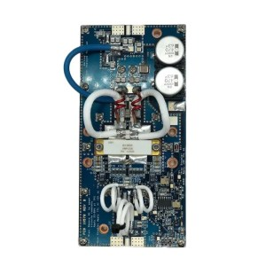 600W VHF BLF188XR