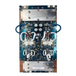 VHF 1200W