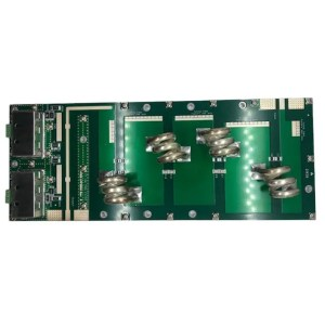 3600W FM Low Pass Filter _ Directional Coupler