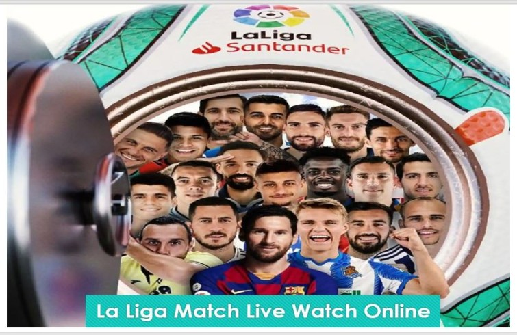 La Liga Barcelona vs. Mallorca live stream, TV channel, how to watch online