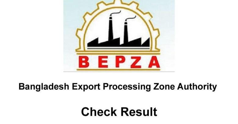 BEPZA Result