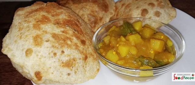 fulko-soft-luchi-bhatura-recipe