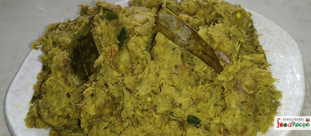 kochu-shak-ghonto-recipe