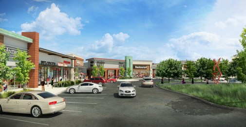 Springwoods Village - 3