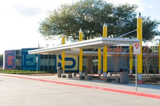 Lucile Gregg Elementary School
