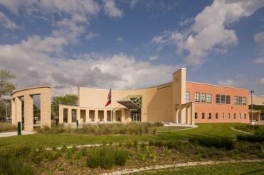 Peck Elementary - 1