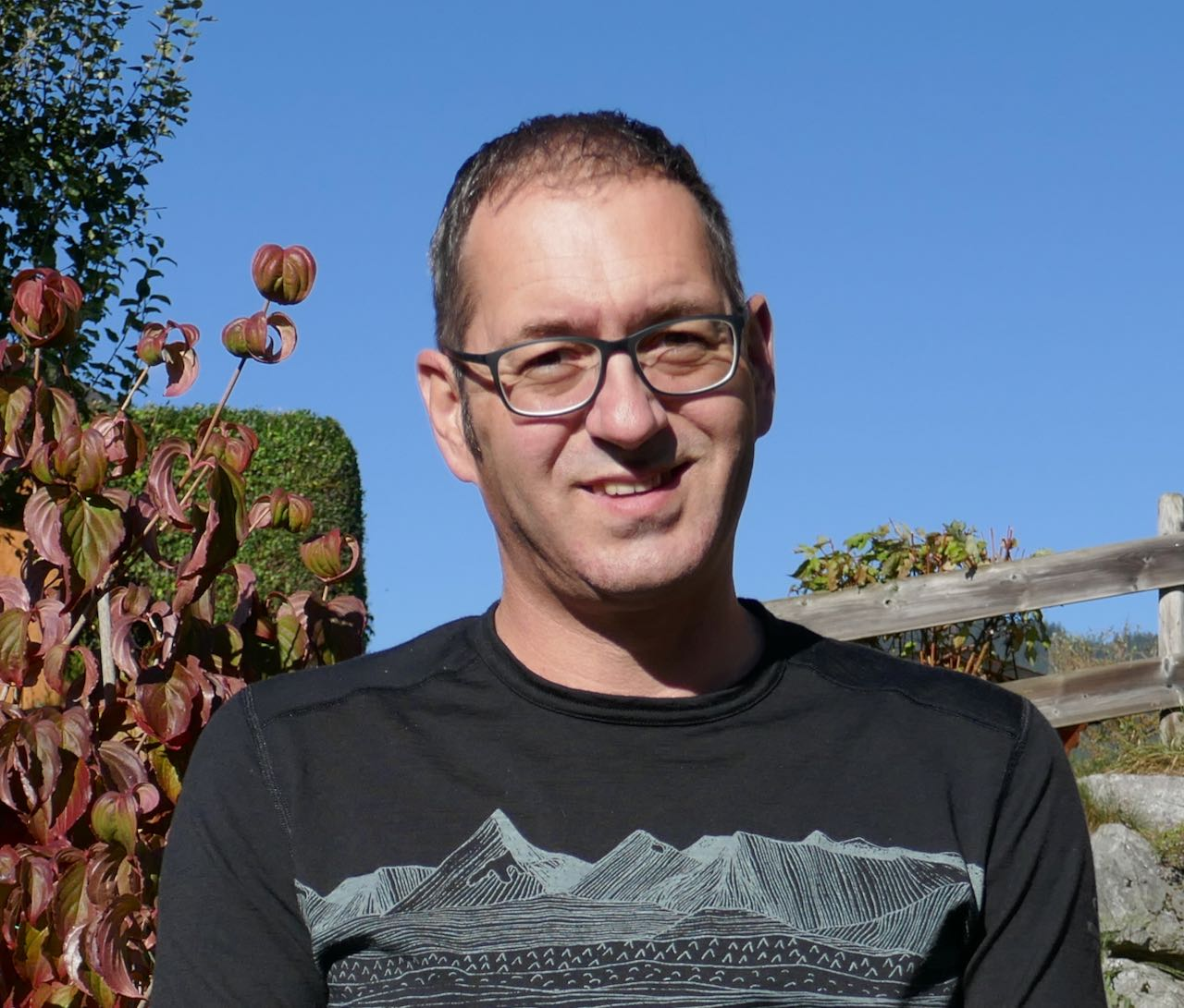 Heilpraktiker Paul Köck
