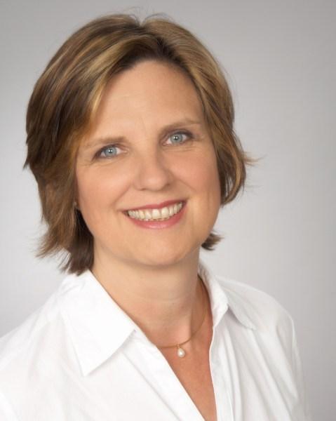 Frauke van de Zande Schmerzbehandlung nach Liebscher & Bracht