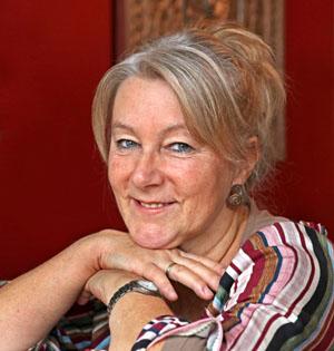 Gerda Urban, Heilpraktikerin, Entspannungstherapeutin