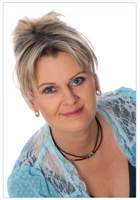 Heilpraktikerin Sabine Stierhof