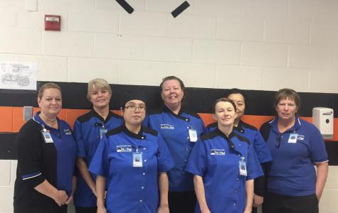 Serving Up Gratitude To Our Cafeteria Staff
