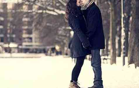 What's Your Ideal Winter Date?