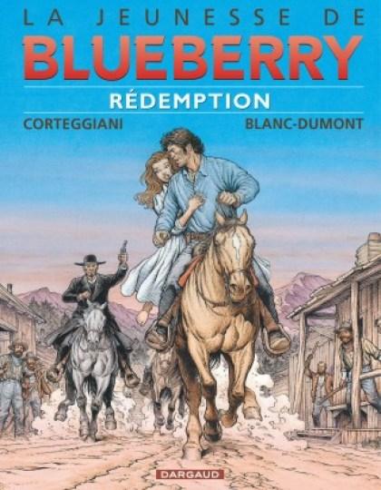 La jeunesse de Blueberry - Tome 19
