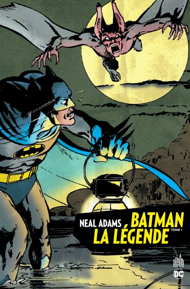 batman-la-legende-8211-neal-adams-tome-1