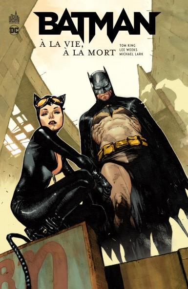 """Résultat de recherche d'images pour """"batman a la vie a la mort"""""""