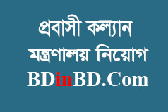 ThIs image is about-Ministry of Expatriate Welfare and Overseas Employment job Circular 2021