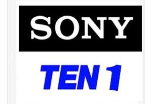 Sony ten 1 Live