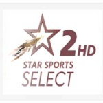 Star Sprots Select 2 HD Live