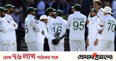 পাকিস্তান এখনই শুরু করে দিয়েছে টেস্টের প্রস্তুতি