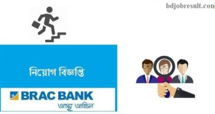 BRAC Bank Limited Job Circular