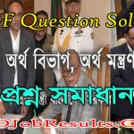 Mof Question Solution 2021