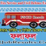 FSCD Exam Result 2020