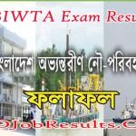 BIWTA Exam Result 2021