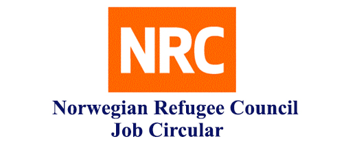 Norwegian Refugee Council Bangladesh Job Circular