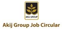 Akij Group Official Job Circular