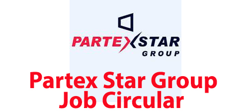 Partex Star Group Job Circular
