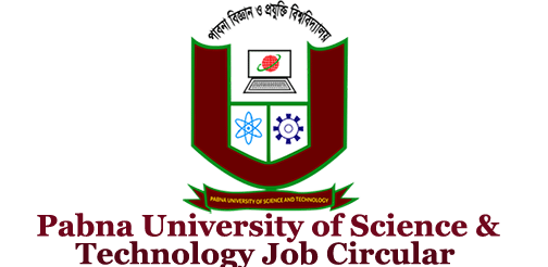 Pabna University of Science & Technology Job Circular