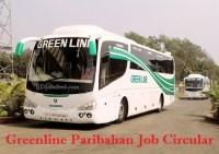 Greenline Paribahan Job Circular