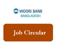 Woori Bank Bangladesh Job Circular